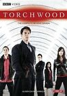 Torchwood Complete Second Season 0883929272754 DVD Region 1