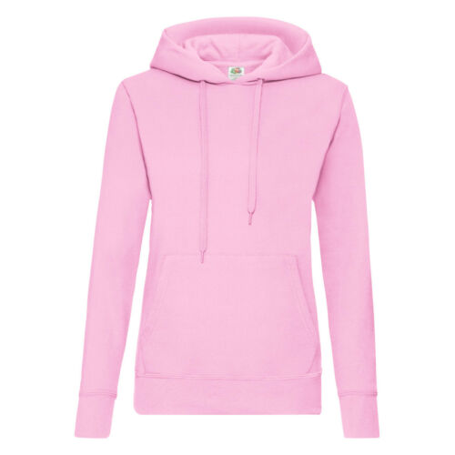 PERSONALISED PRINTED LADY FIT HOODIE EQUESTRIAN JUMPING HORSE RIDER GIRLS TOPS