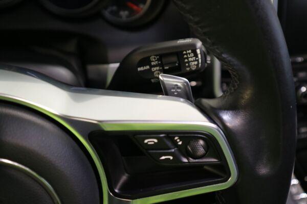 Porsche Cayenne 3,0 D Tiptr. - billede 5