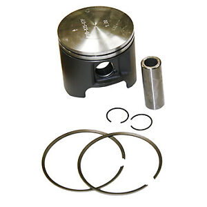 Piston Kit .040/1.00mm Polaris 800cc, 1200cc