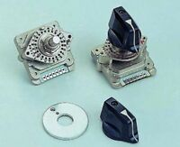 Nds Series Rotary Switch - Nds-01n