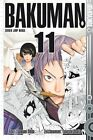 Bakuman 11 von Takeshi Obata und Tsugumi Ohba (2011, Taschenbuch)
