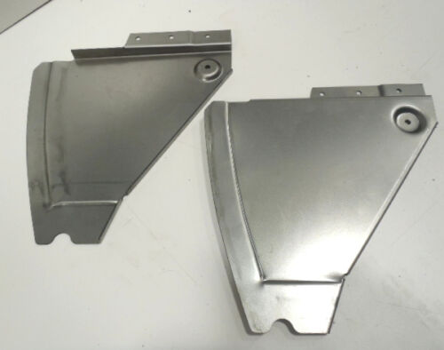 Ford Model A Trunk Triangle Pieces 1928-1931 A160