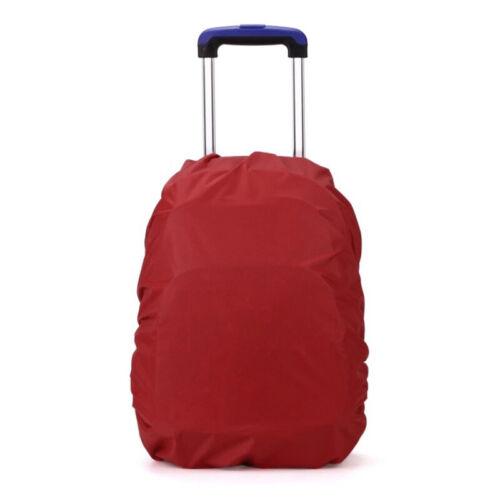 Waterproof Dust Rain Cover Travel Hiking Backpack Camping Rucksack Luggage Bag