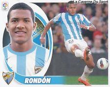 16A RONDON VENEZUELA MALAGA.CF Zenit STICKER CROMO LIGA 2013 PANINI