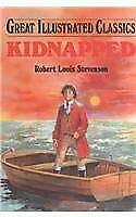 Kidnapped by Stevenson, Robert Louis-ExLibrary