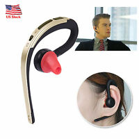 In Ear Bluetooth Headset Wireless Stereo Headphone For Iphone Samsung Huawei Htc