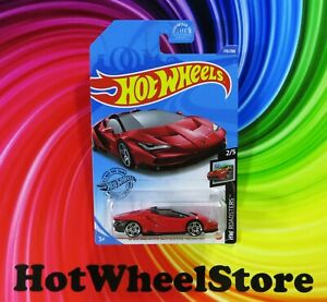 2020 Hot Wheels /'16 Lamborghini Centenario Red Roadster 2//5 #170