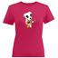 Juniors-Girl-Women-Tee-T-Shirt-Animal-Crossing-K-K-Slider-Guitar-Musician-Dog thumbnail 1