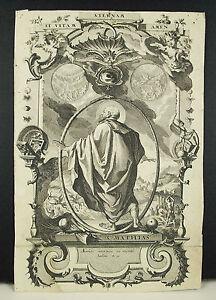 Saint-Matthias-Mathias-The-Game-Annos-Ceternos-Engraving-Religious-c1600