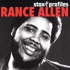 Stax Profiles by Rance Allen (CD, Apr-2006, Stax (USA))