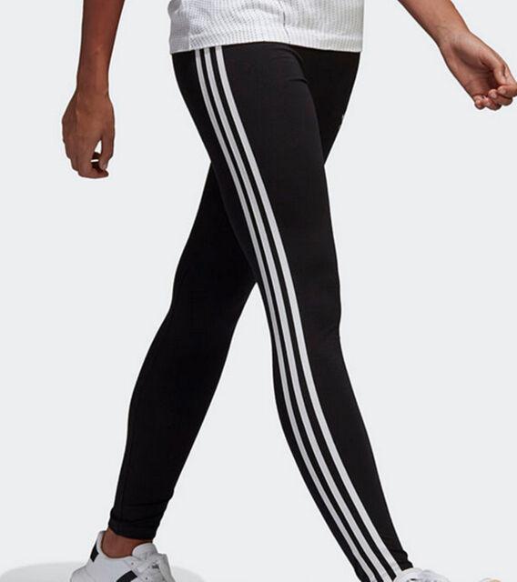 98c451ed373 adidas Originals Ladies' Leggings 3str Tight Ce2441 Black 40 for ...