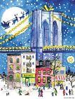 Michael Storrings Brooklyn Bridge Holiday 9780735341654 Galison Books 2014