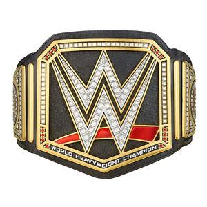 4c281fa94ab3c Das Bild wird geladen WWE-World-Heavyweight-Championship-Commemorative-Title -Belt-2014-