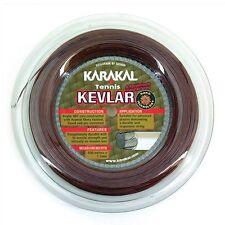 Karakal Kevlar Tennis String 100m Reel