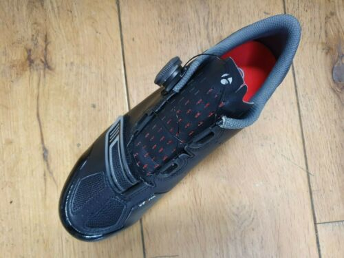 Bontrager Velocis Road Cycling Shoe 50/% off RRP. £89.99