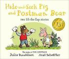 Tales from Acorn Wood: Hide-and-Seek Pig and Postman Bear by Julia Donaldson (Paperback, 2015)