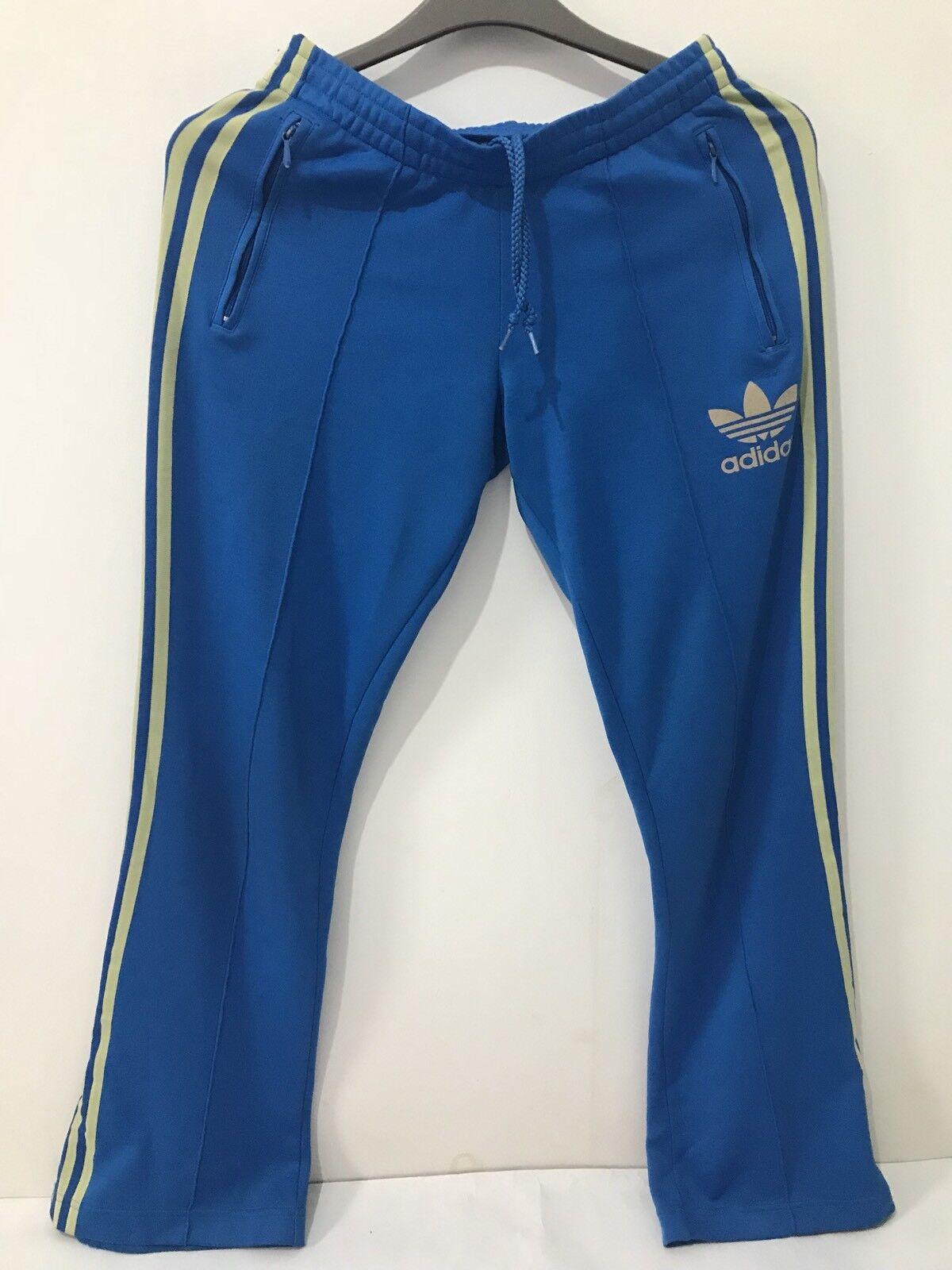 Pantalon Débardeur Taille Rayures Bleu Adidas Survêtement Femmes 3 qvXvxSw7O