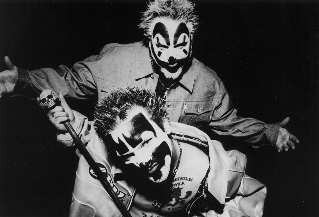 Insane Clown Possee