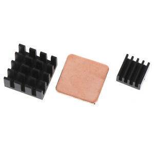 G1//4 Thread Low Profile Stop Plug Fitting PC Water Cooling Radiator Reservoir E/&