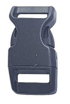 Steckschnalle Verschluss Klickschnalle Klickverschluss Paracord Armband Rucksack