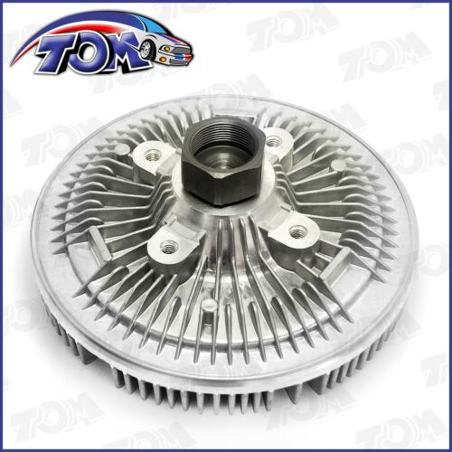 NEW 2842 ENGINE COOLING FAN CLUTCH FOR 00-02 DODGE 2500 3500