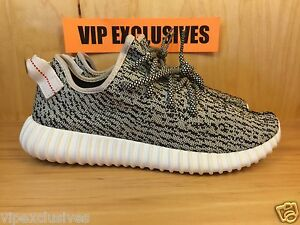 2aaff9e8 Adidas Yeezy 350 Boost Low Kanye West Turtle Dove Blue Grey White ...
