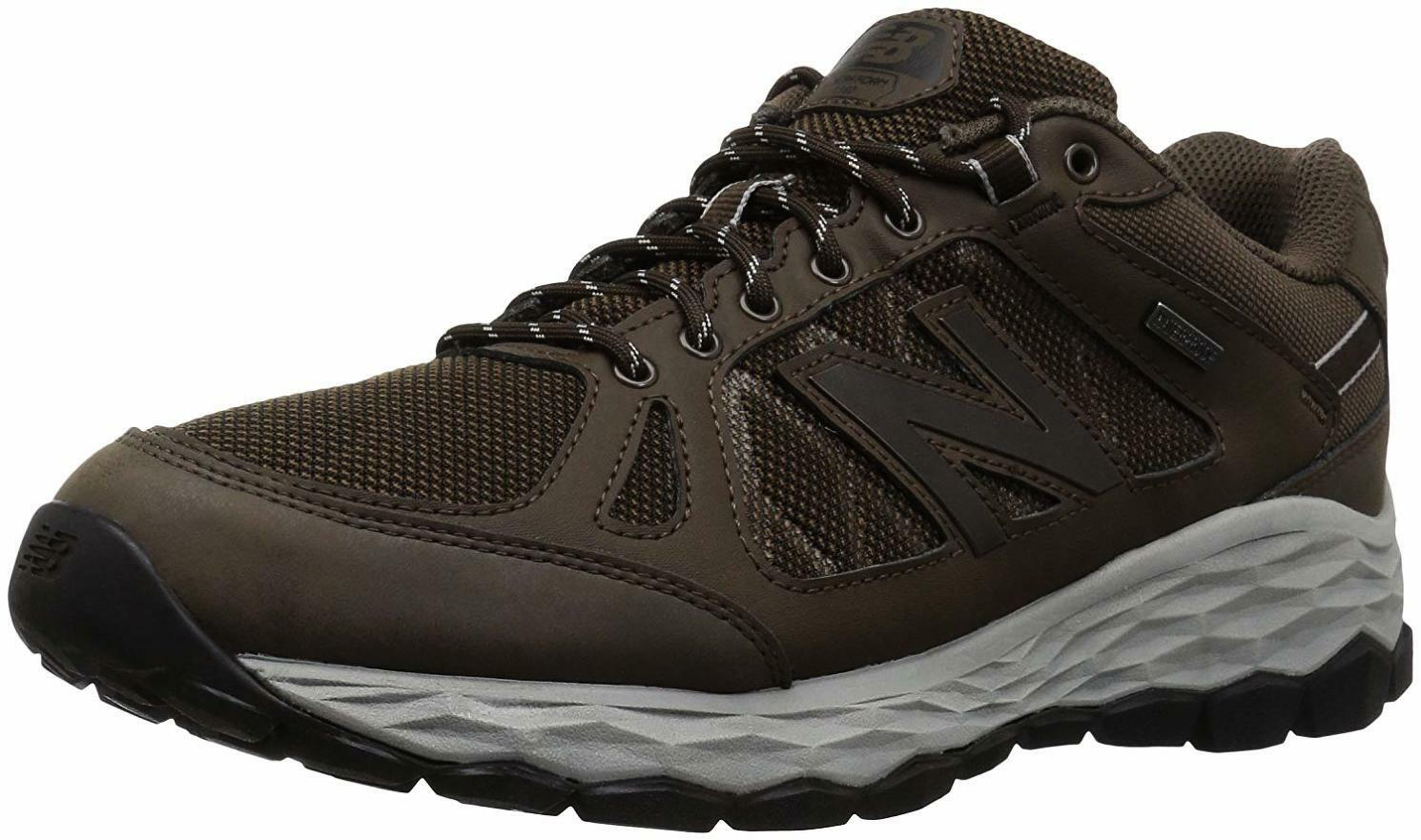 New Balance Men's 13501 Fresh Foam Walking shoes - Choose SZ color
