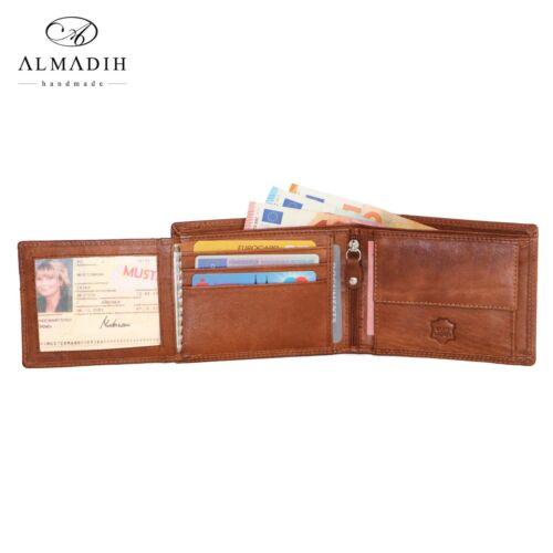 Portmonee groß Damen Geldbörse Damenbörse Portemonnaie 19x10cm bunt Mandala NEU