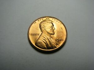 1945-Lincoln-Wheat-Cent-lt-gt-Uncirculated