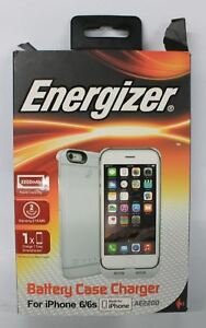 NEW-ENERGIZER-AE2200-Rechargeable-2200mAh-Battery-Case-Charger-For-iPhone-6-6S