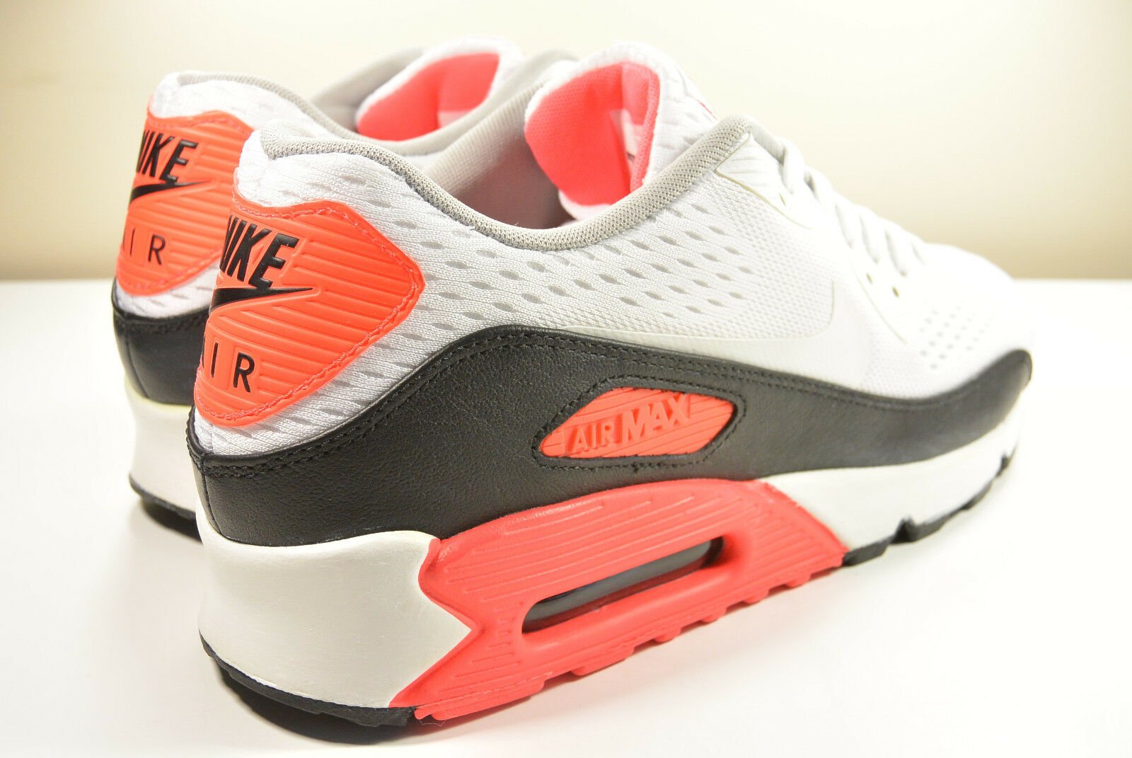 DS NIKE 2012 AIR MAX 90 EM OG INFRARED 11.5 ATMOS SAFARI LEOPARD VINTAGE 1 95
