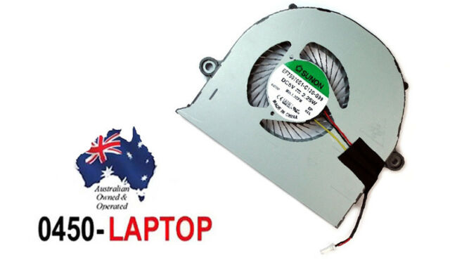 Fan CPU Cooling for Acer Aspire V3-572-55U5 Laptop Notebook
