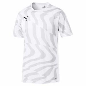 Puma CUP Trikot Core Fußball Training Fitness Sport Shirt Hemd Herren 703775