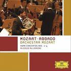 Mozart: Horn Concertos Nos. 1-4 (CD, Aug-2011, Deutsche Grammophon)
