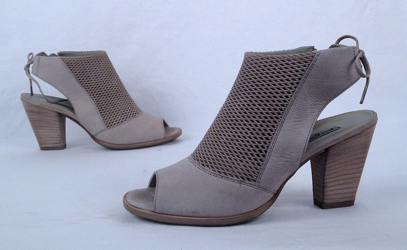 NEW   Paul Grün 'Lexi' Sandal- grau- Größe 6 US  3.5 UK   375  (B19)