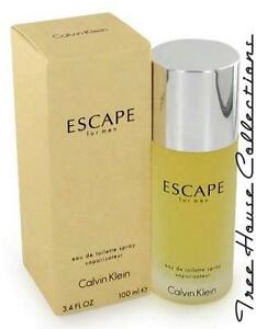 Treehousecollections-Calvin-Klein-CK-Escape-EDT-Perfume-Spray-For-Men-100ml