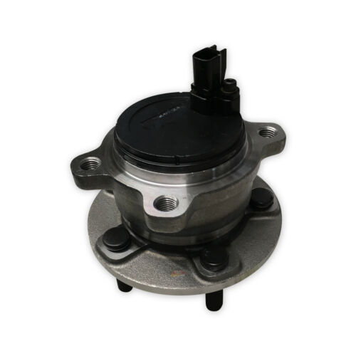 For Ford Focus 2.0 TDCi MK3 2011/>2015 2x Rear Hub Wheel Bearing Kit Pair ABS