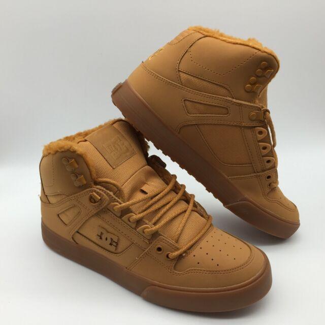 DC Shoes Men's Pure WC TX High Top