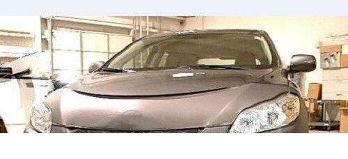 Lebra Hood Protector Mini Mask Bra Fits Toyota Matrix 2009-2011