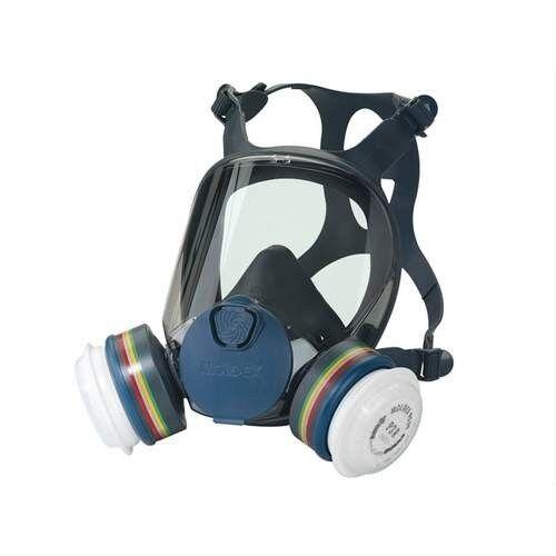 Moldex 9000 9000 Moldex Serie Integral Respirador / Polvo  Vapor Mascarilla - 9001 9002 4087d1