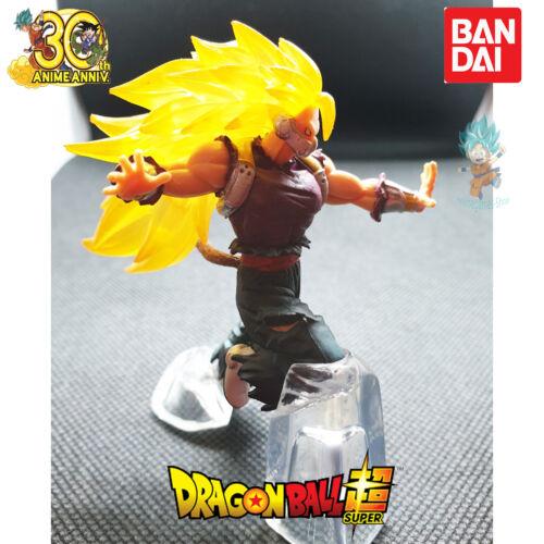 Gashapon  Dragon Ball Super VS Dragon Ball 12  KUMBER CAMBA SS3 BANDAI DBS