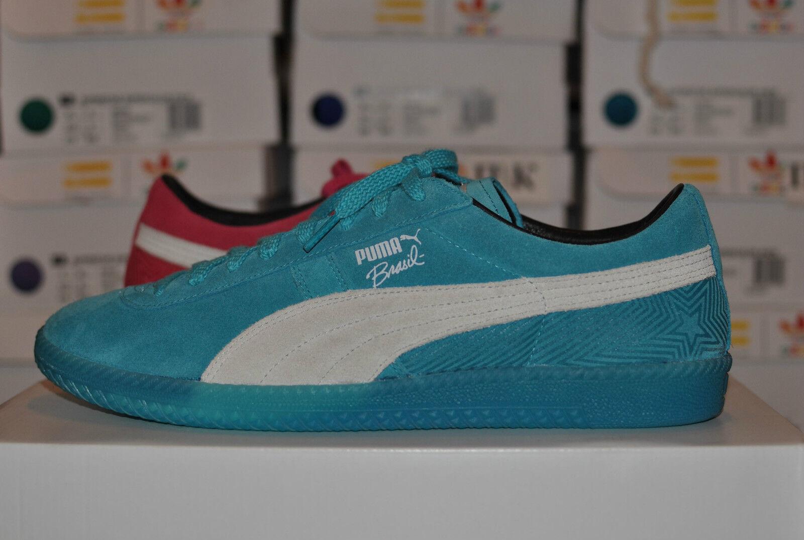 Puma Homme Puma Brasil WC OG Tricks Vintage Casual Chaussures