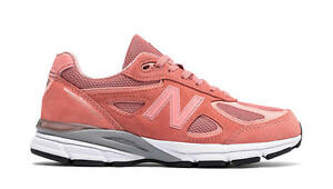 new concept 11a0b 4d975 Image is loading New-Balance-Women-039-s-990-NEW-AUTHENTIC-