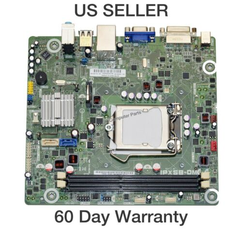 Compaq CQ2850 CQ2880 Cork2 Intel Desktop Motherboard s1155 683037-001