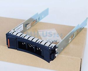 "New For IBM X3650M4 3.5"" SAS Tray Caddy 69Y5634 69Y5284 X3630 M4 X3550 M4 M5"