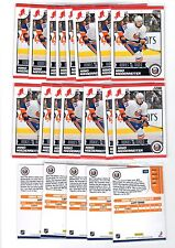 1X NINO NIEDERREITER 2010 11 Score #568 RC Rookie MINT Lots Available Islanders