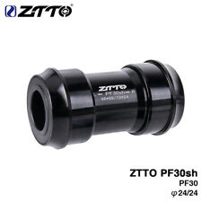 Bicycle PF30-68//73 Press Fit BB Bottom Bracket Screw Type 24mm Crankset Tools