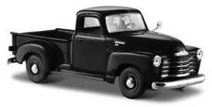 MAISTO-1-25-Chevrolet-3100-Pickup-Ano-fabricacion-1950