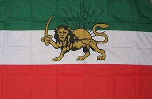 PERSIA-FLAG-5-x-3-Persian-Flags-Old-Iran-Iranian-Shah